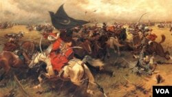 Second Battle of Kosova Field