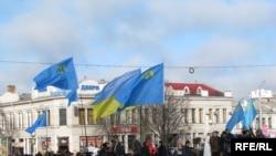 Declaration Of Support For Ukraine