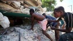 بر اساس توافقی با مقامات هائیتی، آمریکا کنترل فرودگاه پایتخت را بدست می گیرد