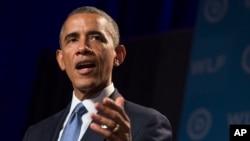 奧巴馬將簽署一項行政命令