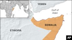 Somalie : Baidoa