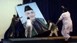 Hamid Karzay - Afg'oniston kelajagi - Navbahor Imamova