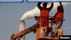 China es el país que más dióxido de carbono emite a la atmósfera, con 8 mil 900 millones de toneladas.
