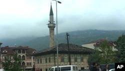 Американски грант за тетовската џамија
