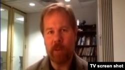 David Kilcullen, osnivač i predsednik Ceres Asošijets-a, konsultantske firme za borbu protiv terorizma u Vašingtonu