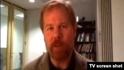 Dejvid Kilkalen, osnivač i predsednik konsultantske firme za strategiju i bezbednost - Sirus
