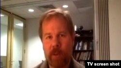 Dejvid Kilkalen, osnivač i predsednik Ceres Asošijets-a, konsultantske firme za borbu protiv terorizma u Vašingtonu