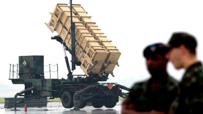 امریکہ: ہائپر سونک میزائل حملوں کا خلا سے دفاع کرنے کا منصوبہ