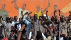 El hadj Mamadou Kabré, président du Parti Républicain pour l'Indépendance Totale