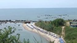 Zonat ushtarake në zona turistike
