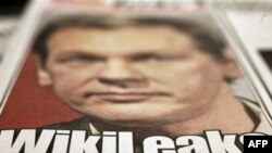 WikiLeaks – «цунами» в журналистике или «шпионский ресурс»?