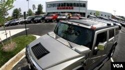 En 2009, el gobierno prestó a GM cerca de $50.000 millones de dólares para que permaneciera a flote.