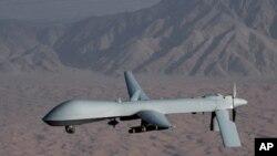 رد ادعا های مبنی بر سقوط طیارۀ بدون پیلوت امریکایی در ایران