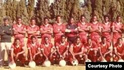 Black Rhinos Football Club will be going back to Kadoma this coming soccer season. (Photo: Black Rhinos Facebook Page)