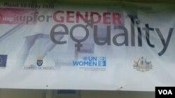 Zimbabwe yabatana nedzimwe nyika mukucherechedza zuva reInternational Women's Day
