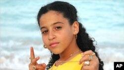 Filmmaker Gabriel Noble first saw Priscilla Star Diaz perform at age nine in a New York City nightclub.