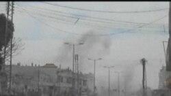 2012-04-07 美國之音視頻新聞: 敘利亞政府稱已承諾停止軍事行動