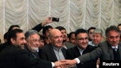 Afghanistan's Presidential Race