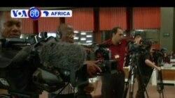VOA60 Africa - October 31, 2013