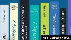 کتابخوانها تابستان را فرصت دارند که از میان صد کتاب، یکی را به عنوان محبوبترین برگزینند