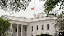 ԱՄՆ-ի Սպիտակ տուն, 2013թ. ապրիլի 16