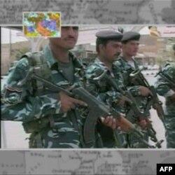Iračka vojska preuzima kontrolu u potpunosti