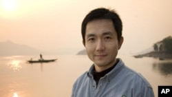 大自然保護協會中國部首席代表張爽