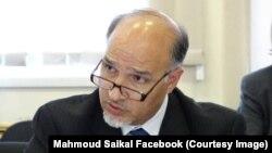 محمود صیقل از سوی رئیس اجرایی به صفت نامزد وزیر انرژی و آب پیشنهاد شده بود