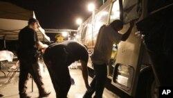 El alguacil de la Oficina del Condado Maricopa está acusado por sus prácticas antiinmigrante.