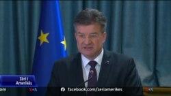 Lajçak: Marrëveshja Kosovë-Serbi mund të arrihet brenda mandatit të qeverisë së re në Prishtinë