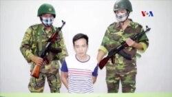 Việt Nam bắt một người TQ về cáo buộc vận chuyển súng đạn trái phép