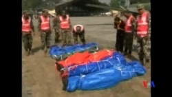 2014-04-23 美國之音視頻新聞: 夏爾巴人要求政府保障導遊權利
