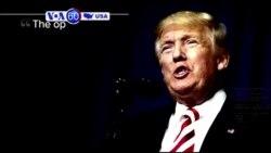 Manchetes Americanas 6 Fevereiro 2017: Lei de Trump continua em controvérsia