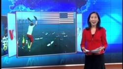 VOA卫视(2013年9月2日 第一小时节目)