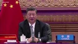 Mỹ nhắm đẩy lùi đe dọa công nghệ từ TQ, Bắc Kinh phản đối