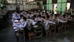 อนาคตของชาวมุสลิมโรฮิงจะกับการทำสำมะโนประชากรครั้งแรกของพม่าในรอบ 30 ปี