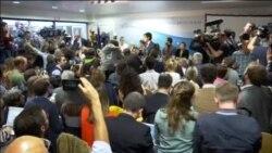 加泰被解职领导人否认在比利时寻求避难