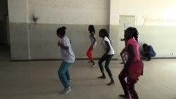 Mulheres fixes de África