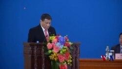 菲总统宣布和美国断绝军事及经济关系