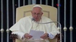 El Papa Francisco y el aborto
