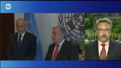 Генсек Лиги арабских государств: «Иран должен сменить курс»