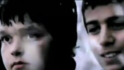 """""""Ko'pkari bolalar"""" afg'on filmi/Buzkashi boys Afganistan Oscar"""
