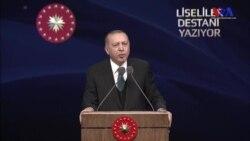Erdoğan: 'Türkiye'ye Avrupa Parlamentosu'nun Söyleyebileceği Hiçbir Söz Yoktur'