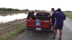 Pobladores de Texas afectados por crisis inmigratoria
