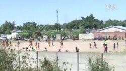 Vamwe Vatambi veNhabvu Vema League Aka Siyana Siyana Voshupika Panguva yeCovid-19