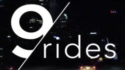 """Apple iPhone-la çəkilmiş """"9 Rides"""" filmi"""