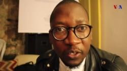 """""""Não há uma crítica incisiva em Angola sobre as políticas que serão ou não aplicadas depois das eleições"""", diz Kalaf Epalanga"""