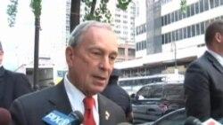 紐約市長指收到有毒信件與槍支管控有關