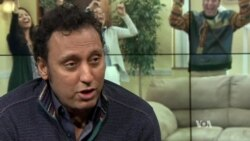Web Comedy Series Takes on Islamophobia