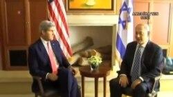 Kerry Barış Süreci İçin Umutlu Konuştu